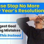 Biggest Goal Setting Mistakes