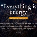 Energy and Vibration 101